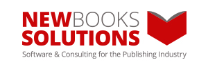 New Book Solutions Logo